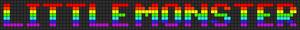 Alpha pattern #6578