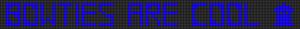 Alpha pattern #6594