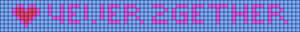 Alpha pattern #6614
