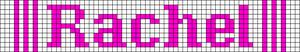 Alpha pattern #6624
