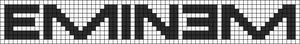 Alpha pattern #6631