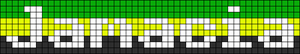 Alpha pattern #6653