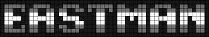 Alpha Friendship Bracelet Pattern #6697