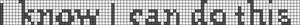 Alpha pattern #6724