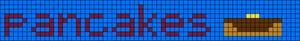 Alpha pattern #6739