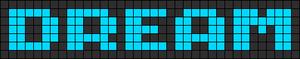 Alpha pattern #6746