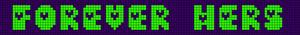 Alpha pattern #6763