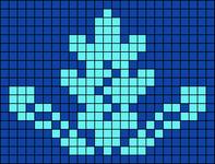 Alpha pattern #6767