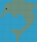 Alpha pattern #6774