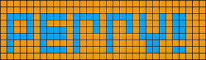 Alpha pattern #6795