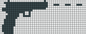 Alpha pattern #6798