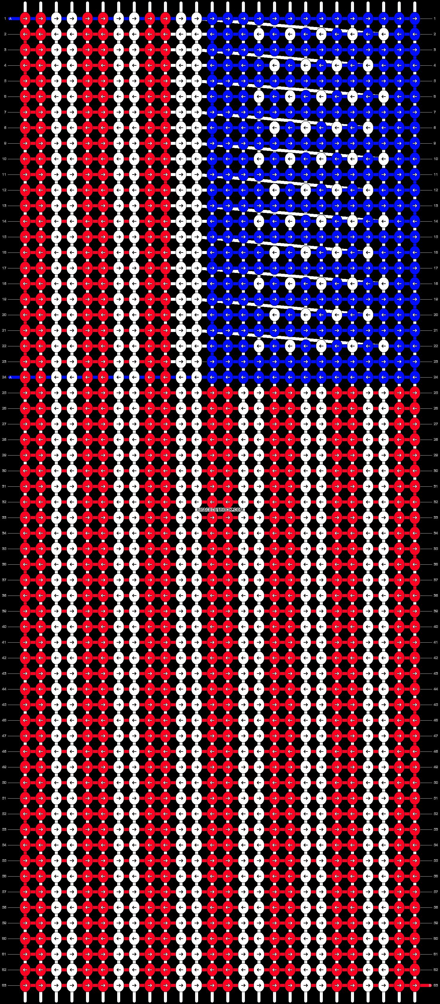 Alpha Pattern #6812 added by kacik