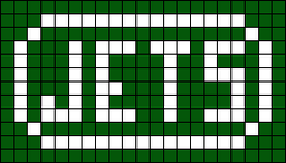 Alpha pattern #6861