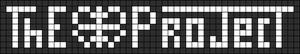 Alpha pattern #6864