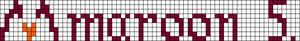 Alpha pattern #6869