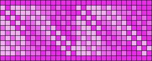 Alpha pattern #6886