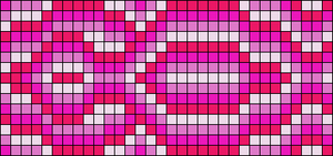 Alpha pattern #6890