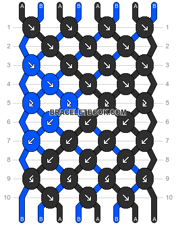 Normal pattern #6899 pattern