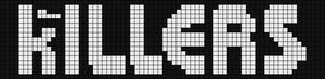 Alpha pattern #6911