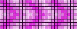 Alpha pattern #6920
