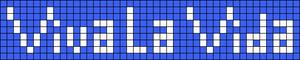 Alpha pattern #6952