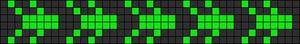 Alpha pattern #6969