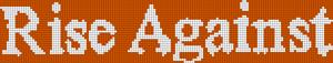 Alpha Friendship Bracelet Pattern #6970