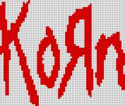 Alpha Friendship Bracelet Pattern #6972