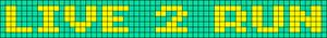 Alpha pattern #6993