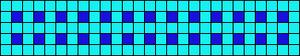 Alpha pattern #7008