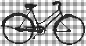 Alpha Friendship Bracelet Pattern #7010