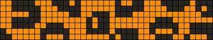 Alpha pattern #7017