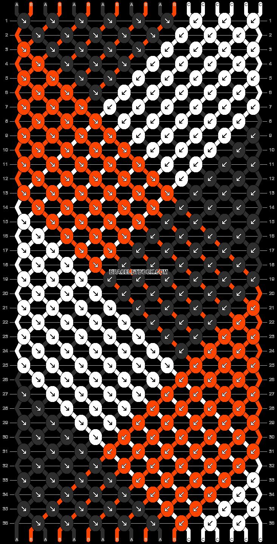 Normal pattern #7030 pattern