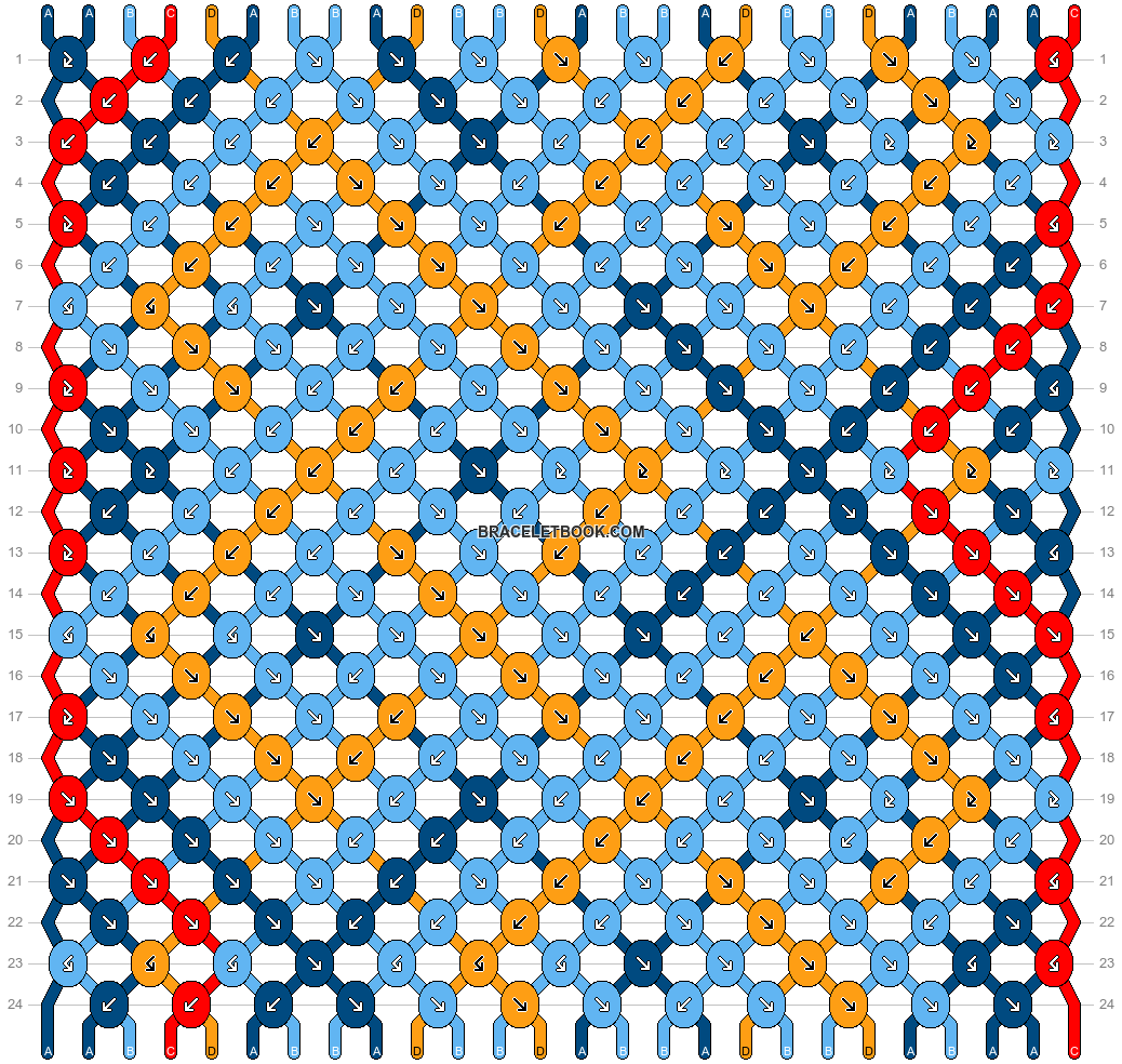 Normal pattern #7046 pattern
