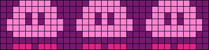Alpha pattern #7128