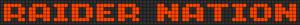 Alpha pattern #7141