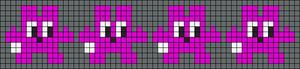 Alpha pattern #7142