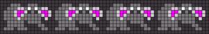 Alpha pattern #7143