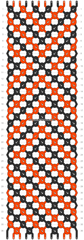 Normal pattern #7166 pattern