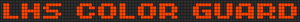 Alpha pattern #7173