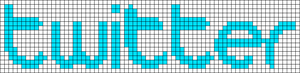 Alpha pattern #7178