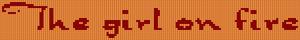 Alpha pattern #7183