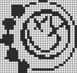 Alpha pattern #7211