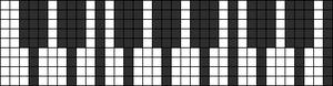 Alpha pattern #7216
