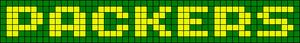 Alpha pattern #7220