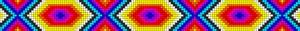 Alpha pattern #7235