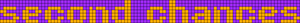 Alpha pattern #7247