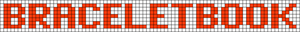 Alpha pattern #7249