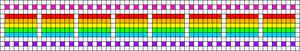 Alpha pattern #7261