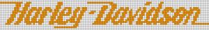 Alpha pattern #7331